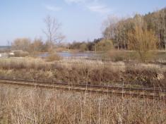 2004 - povodeň vbřeznu 8
