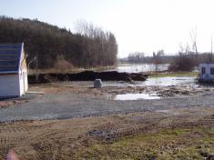 2004 - povodeň vbřeznu 13