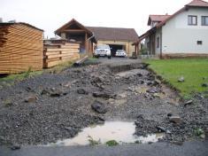 2009 - záplavy 3.července 5