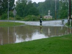 2009 - záplavy 3.července 9