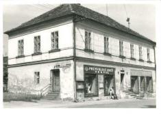 Blížejov - č.p.43 (Jednota - 1970)