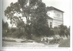 Blížejov - stará škola