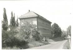 Blížejov - škola (1970)