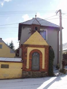 Františkov 2