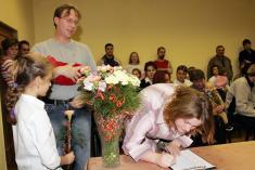 2005 - vítání občánků 20