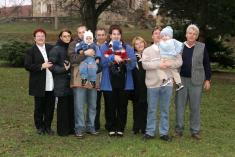 2005 - vítání občánků 33