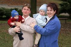 2005 - vítání občánků 37