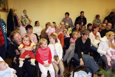 2008 - vítání občánků 1