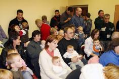 2008 - vítání občánků 2