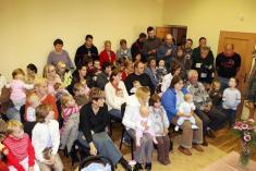 2008 - vítání občánků 5