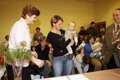 2008 - vítání občánků 25