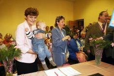 2008 - vítání občánků 45