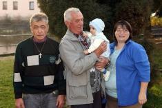 2008 - vítání občánků 56